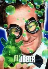 Flubber - maailman mahtavin mönjä