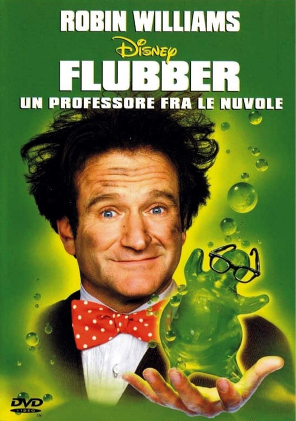 Flubber - Un professore fra le nuvole
