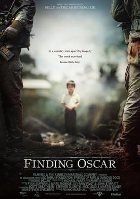Finding Oscar