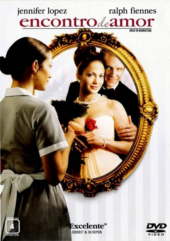 Encontro de Amor poster
