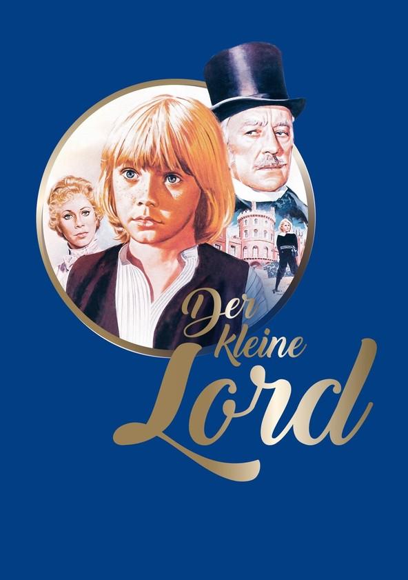 Der kleine Lord poster