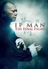 Ip Man: A végső harc