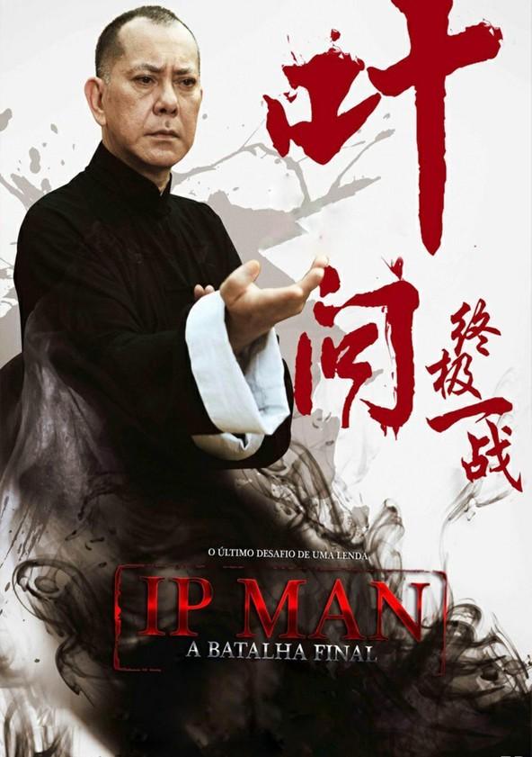 Ip Man - A Batalha Final