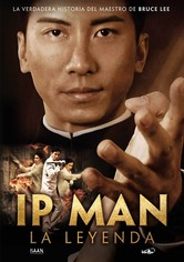 Ip Man. La leyenda
