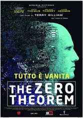 The Zero Theorem - Tutto è vanità