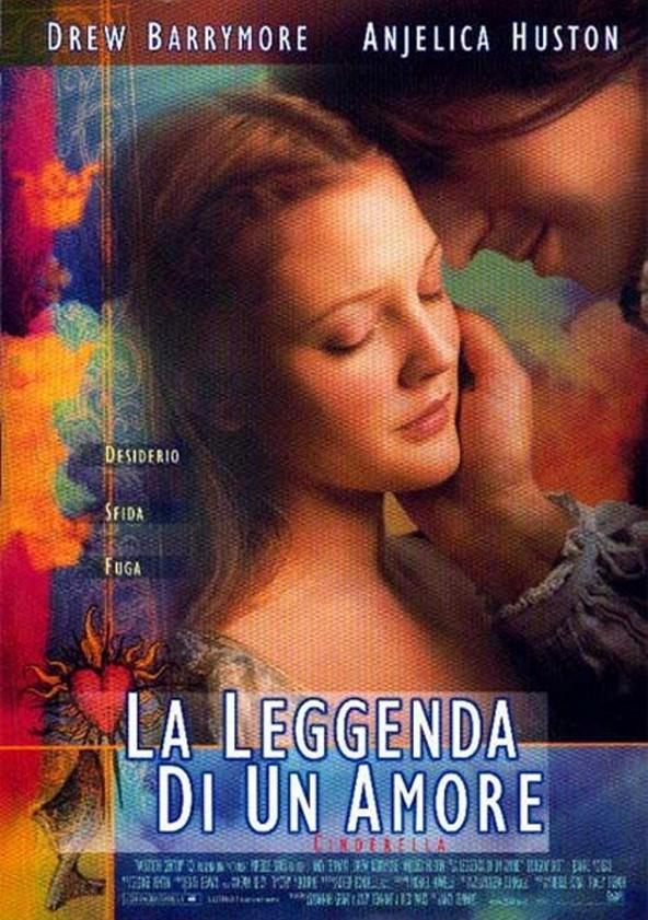 La leggenda di un amore - Cinderella