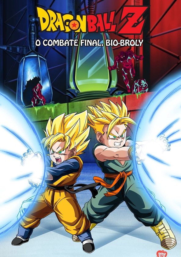 Dragon Ball Z: O Combate Final: Bio-Broly