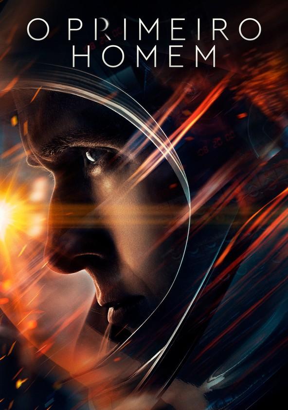 O Primeiro Homem na Lua poster