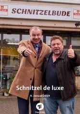 Schnitzel de Luxe