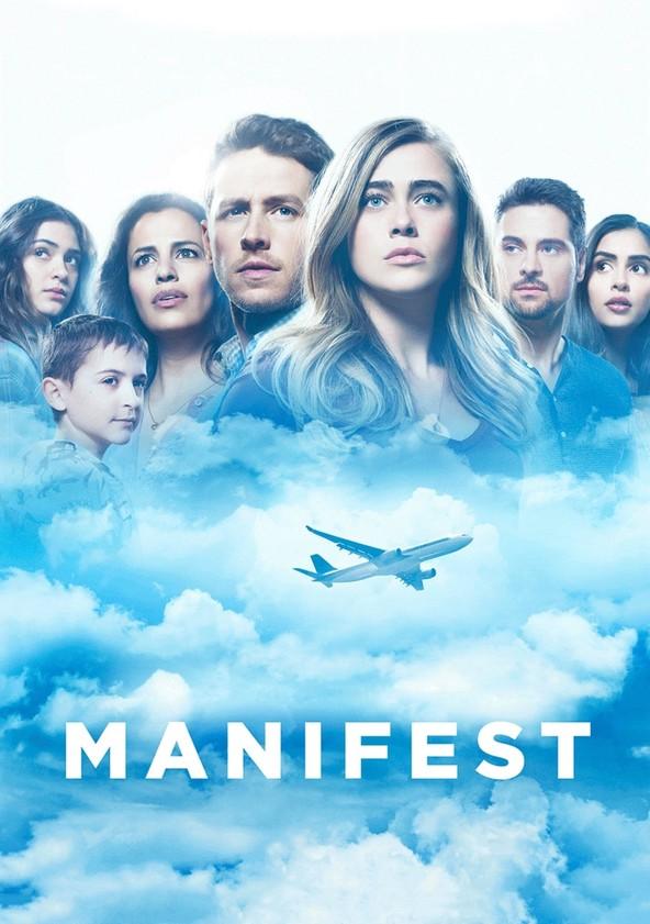 Manifest Season 1 poster