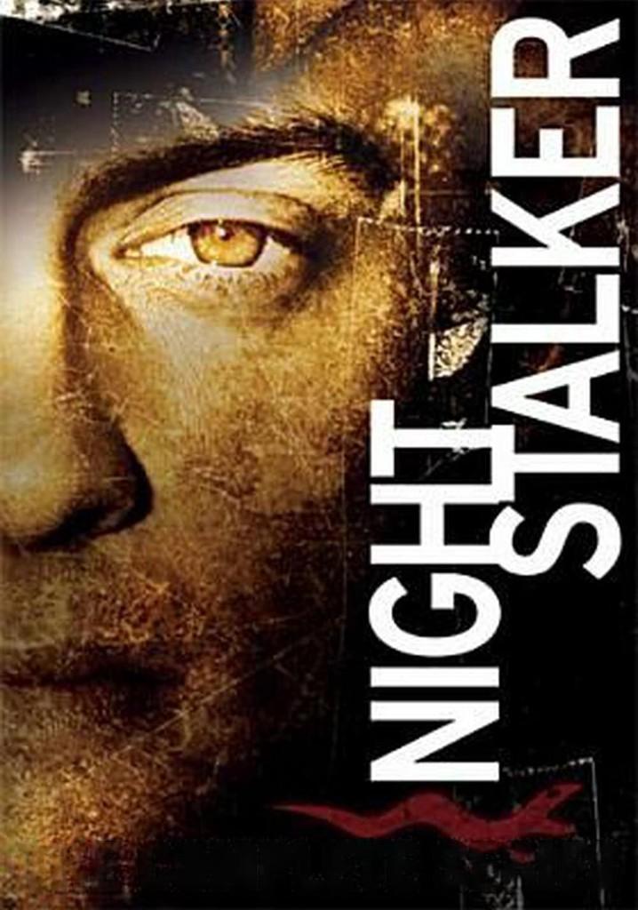 Крадущийся в ночи