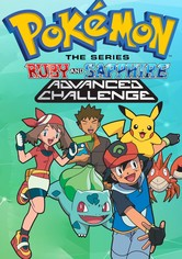 Pokémon Advanced Challenge