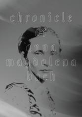 Cronaca di Anna Magdalena Bach