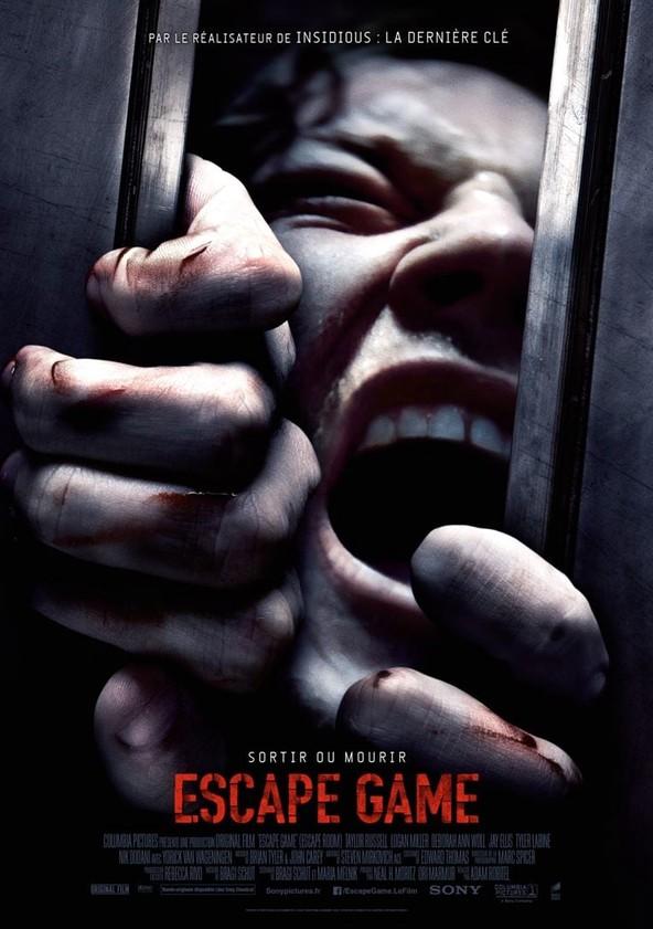 Escape Game poster
