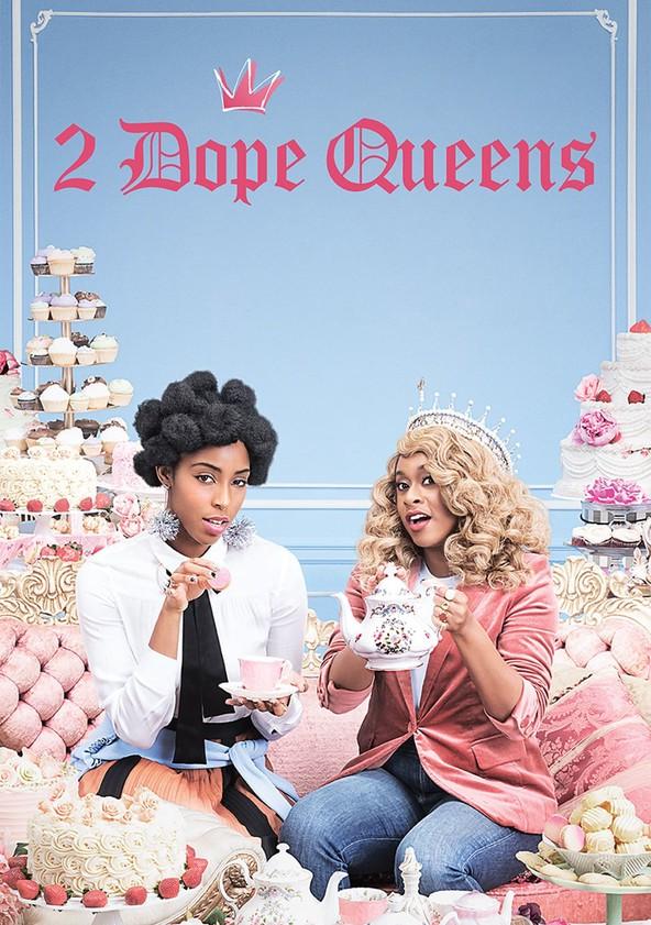 2 Dope Queens Season 1 - watch episodes streaming online