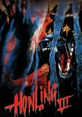 The Marsupials: The Howling III
