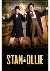 Stan a Ollie