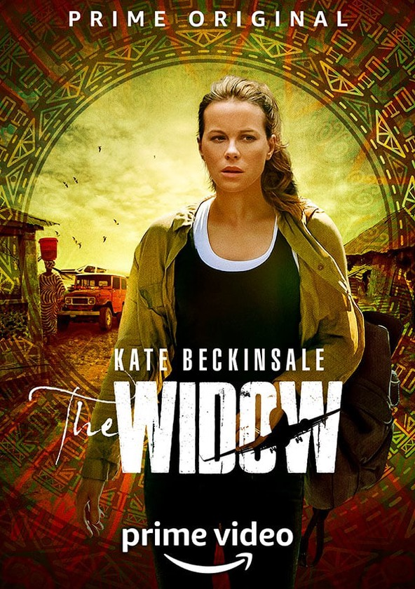 Image result for the widow tv series