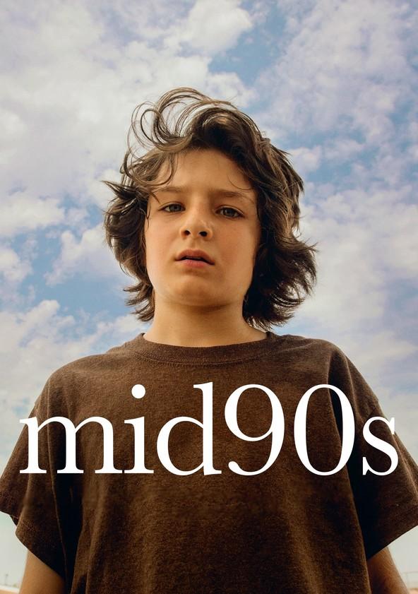 Середина 90-х poster