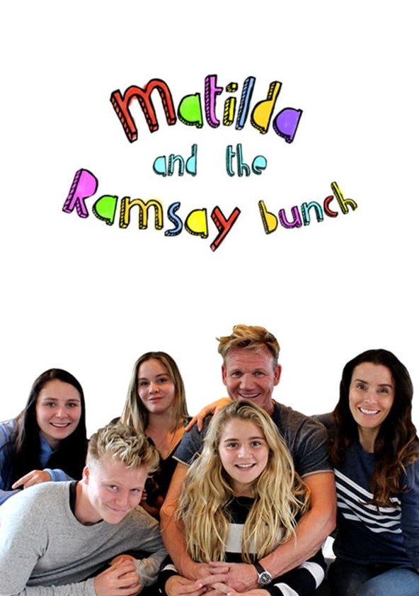 matilda and the ramsay bunch series 1