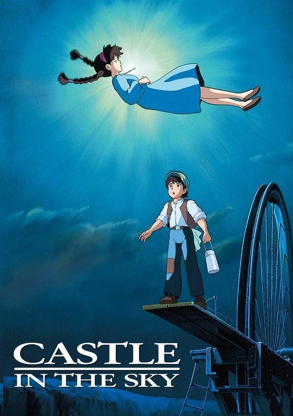 Castle in the Sky