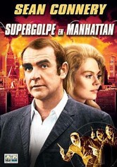Supergolpe en Manhattan