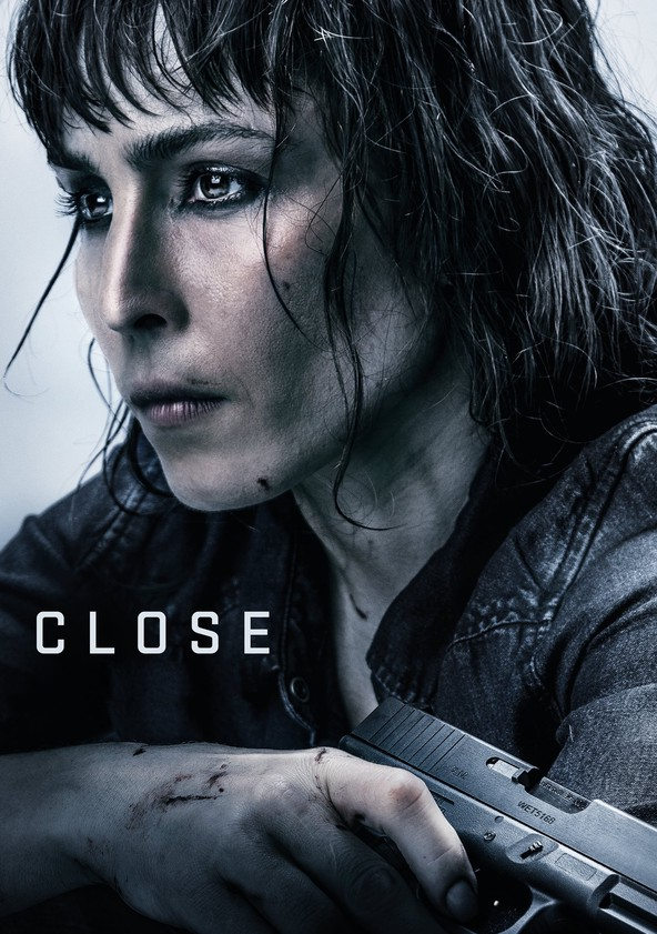 Close poster