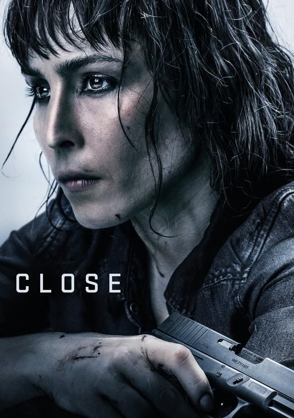 클로즈 poster