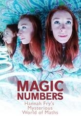 Волшебные числа: таинственный мир математики с Ханной Фрай