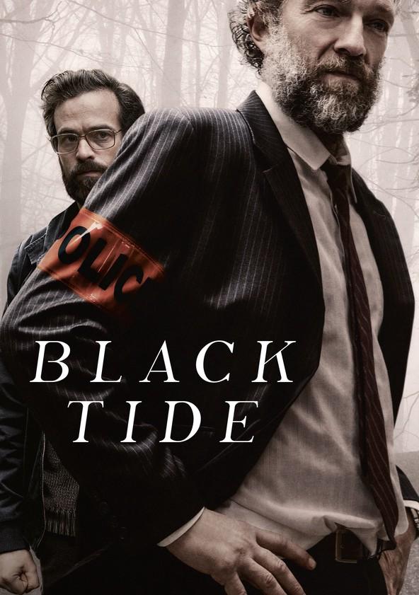 Black Tide poster