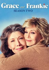 Grace and Frankie Season 2