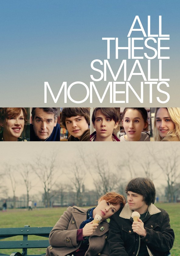All These Small Moments poster