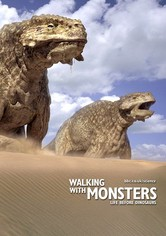 Walking with Monsters