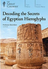 Decoding the Secrets of Egyptian Hieroglyphs