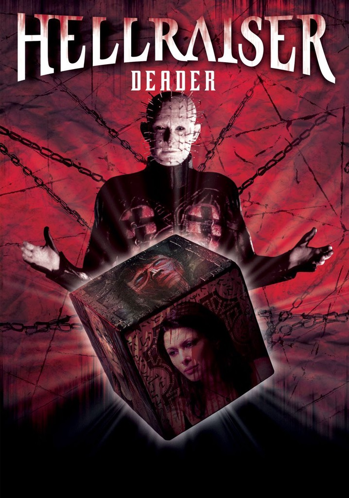 Hellraiser: Deader