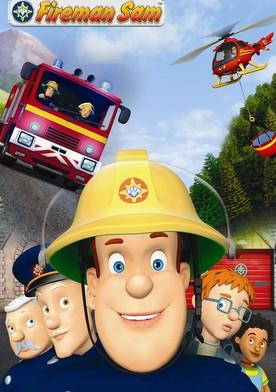 Sam, a tűzoltó