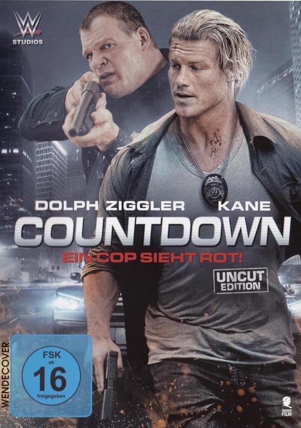 Countdown - Ein Cop sieht rot!