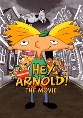 Hey Arnold! – Der Film