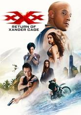 XxX 3: Xander Cagen paluu