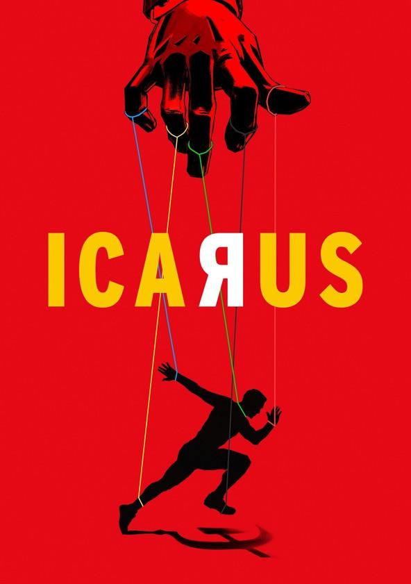 Ikarus poster