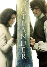 Outlander – Matkantekijä