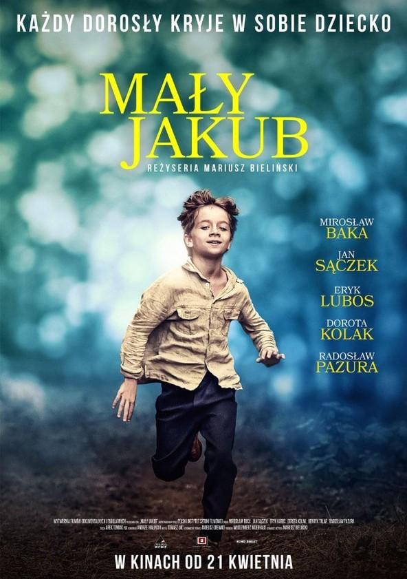 Mały Jakub