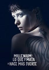 Millennium Lo que no te mata te hace más fuerte