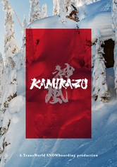 Kamikazu: A TransWorld SNOWboarding Production