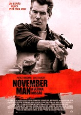 The November Man - A Última Missão