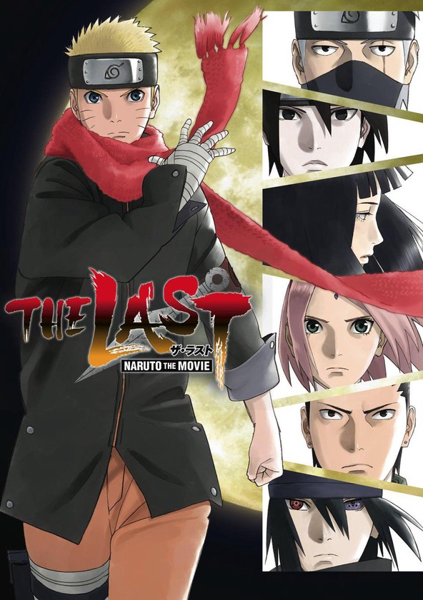 The Last Naruto The Movie Streaming Watch Online