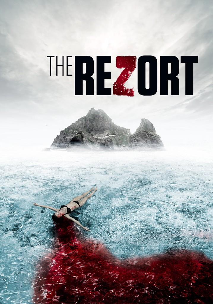 The Rezort