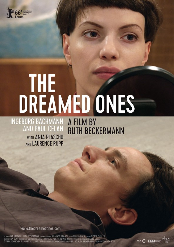 The Dreamed Ones poster