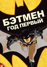 Бэтмен: Год первый