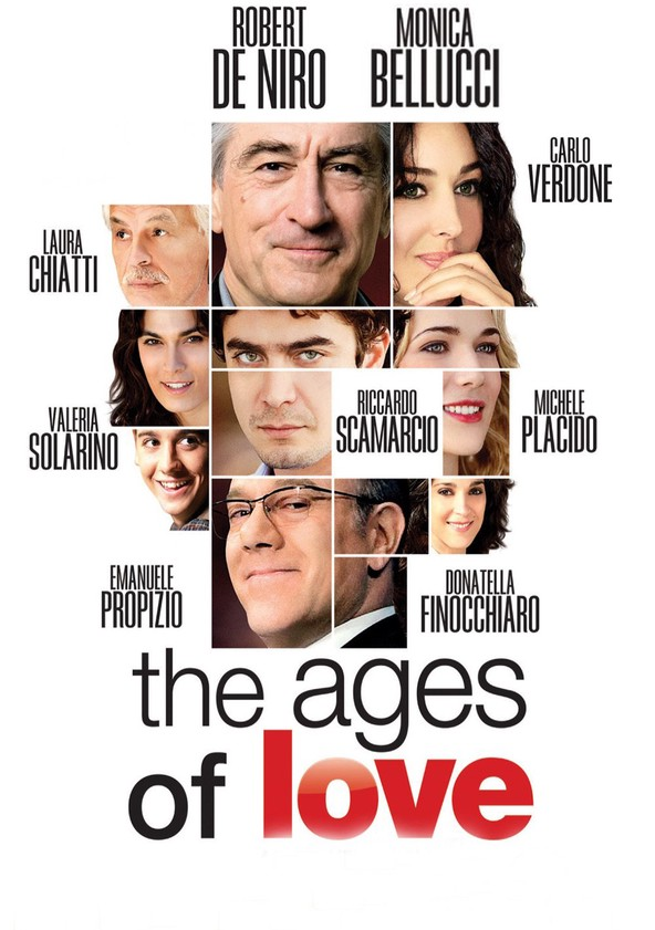 The Ages of Love poster